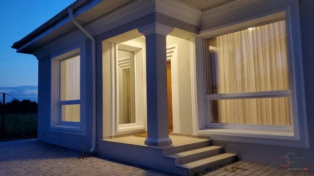 intrare casa de vanzare corbeanca, pret casa se vzanre tamas 295.000 euro