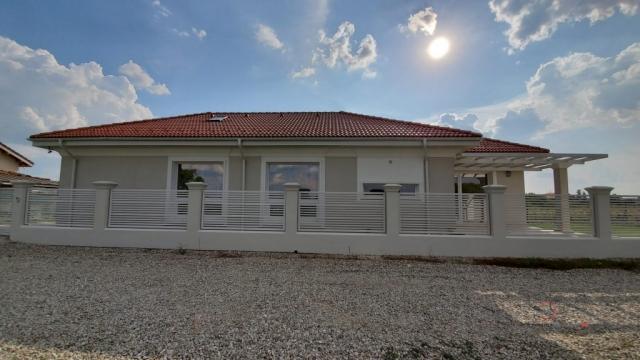 Casa de vanzare parter cu elemete arhitecturale